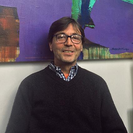 Jorge Ferrada